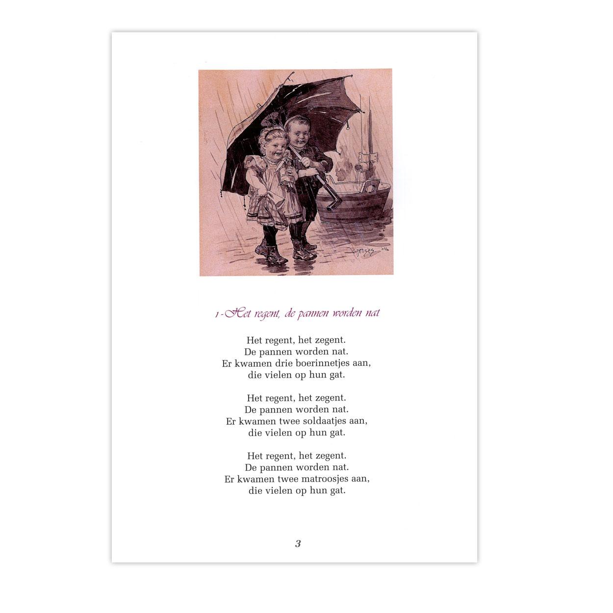 Uit Grootmoeders Tijd   2 + CD Met Kinderliedjes online kopen   Lobbes nl