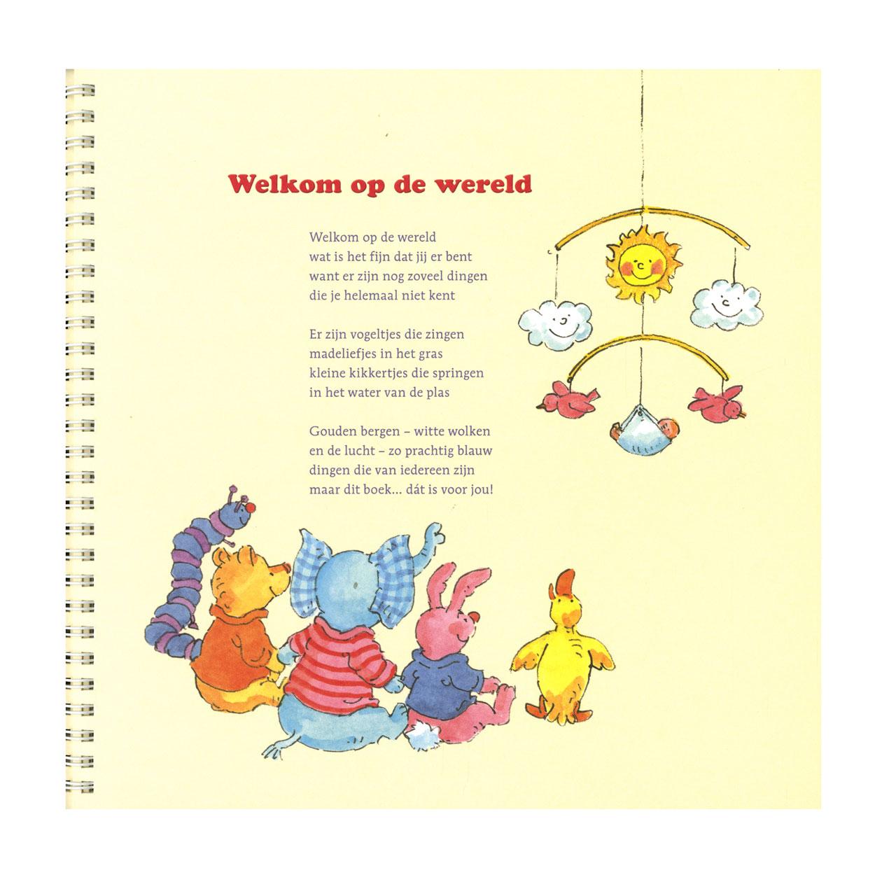Welkom op de wereld online kopen - Salontafel herbergt de wereld ...
