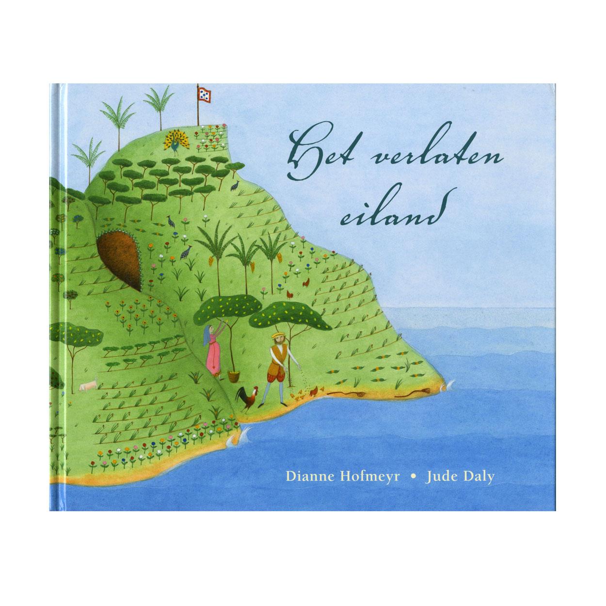 Het verlaten eiland online kopen - In het midden eiland grootte ...