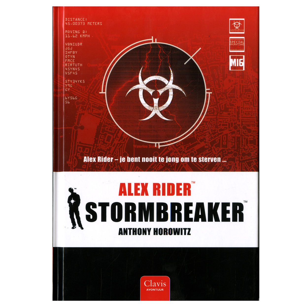 alex rider stormbreaker essay Alex's uncle, ian rider, really worked for mi6 he was a spy that was hired by mi6 to figure out the secret behind herod sayle and his stormbreaker computers that he was donating to every school in england.