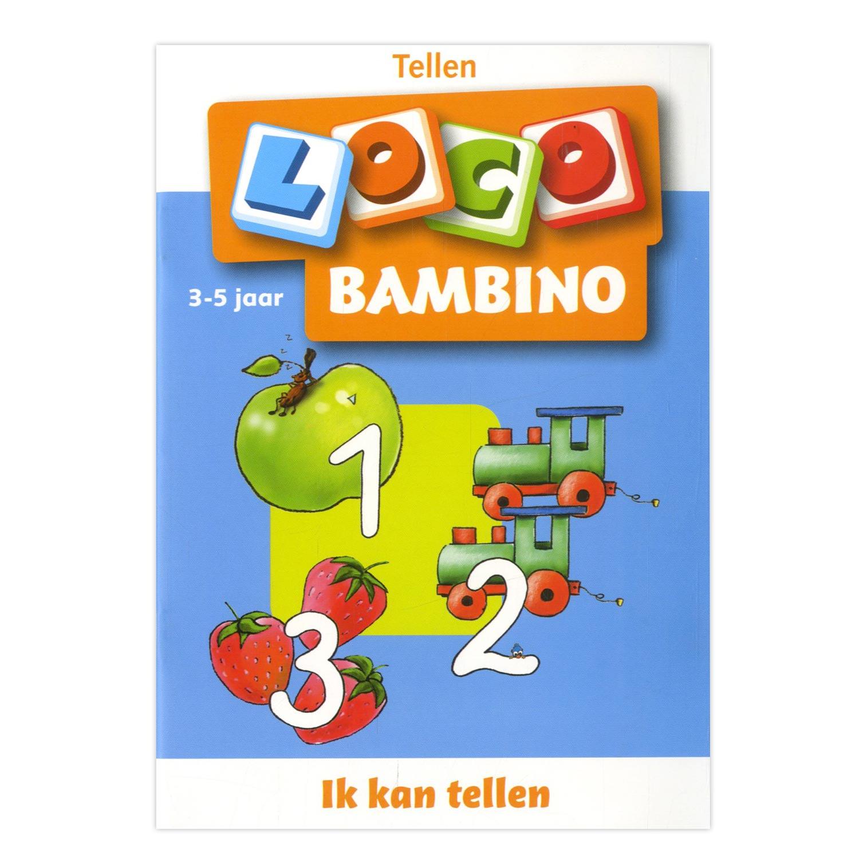 Bambino Loco - Ik kan tellen (3-5)