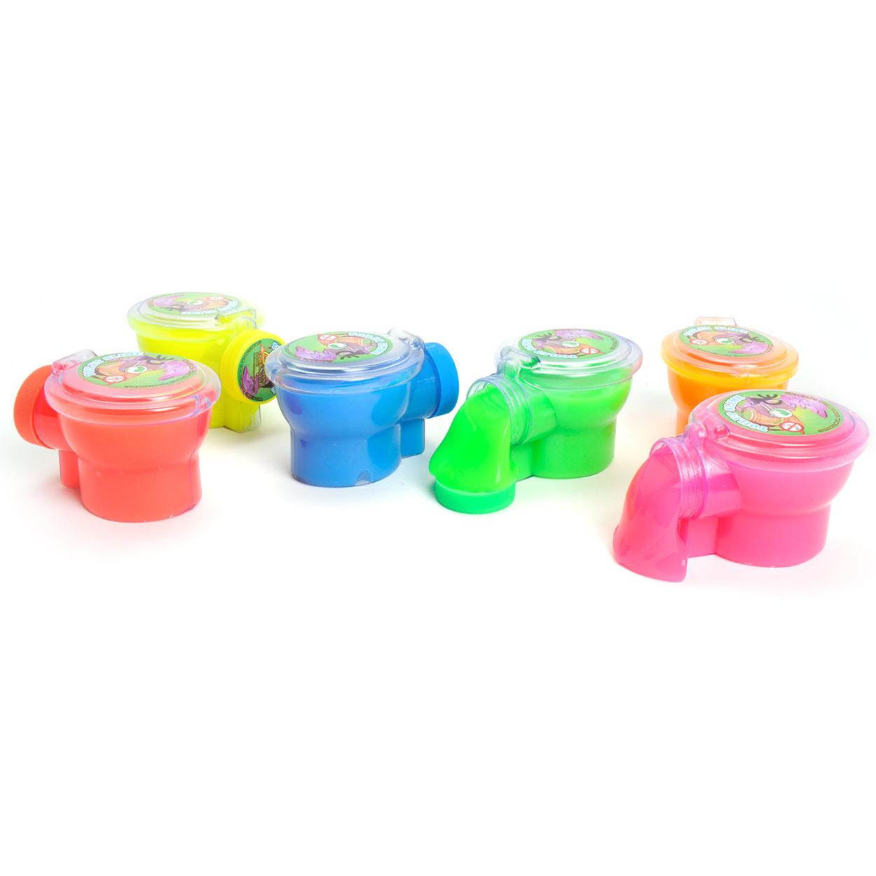 Wc potje met slijm kleur online kopen - Kleur wc ...