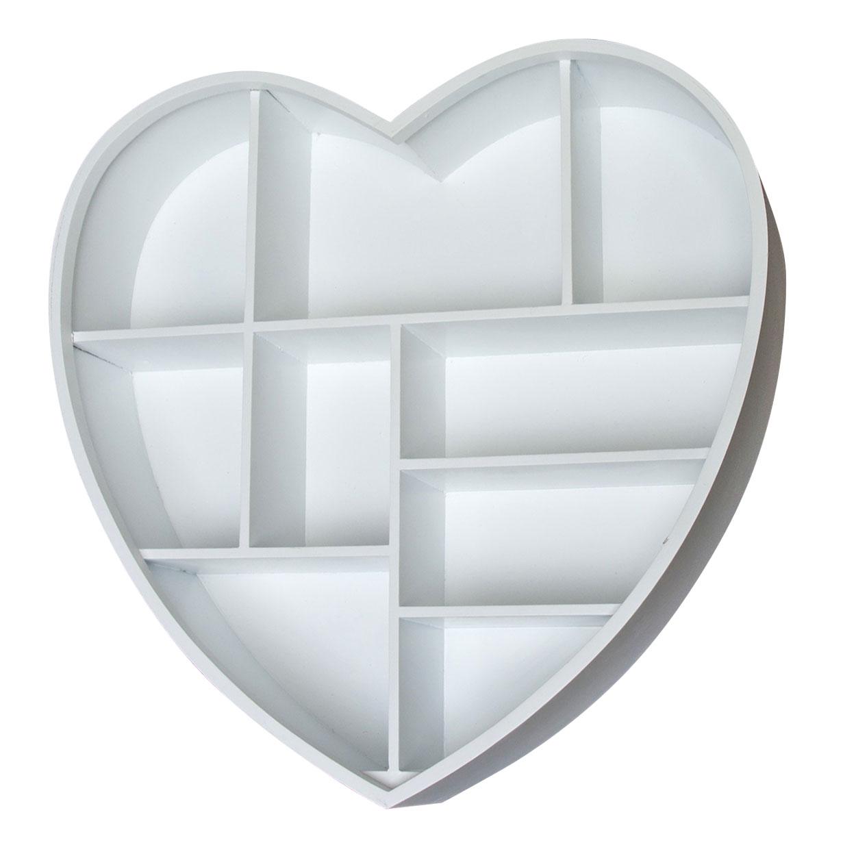houten wandrek hart online kopen lobbesnl
