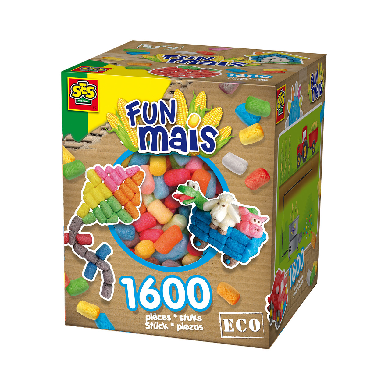 SES Funmais Mix Big Box