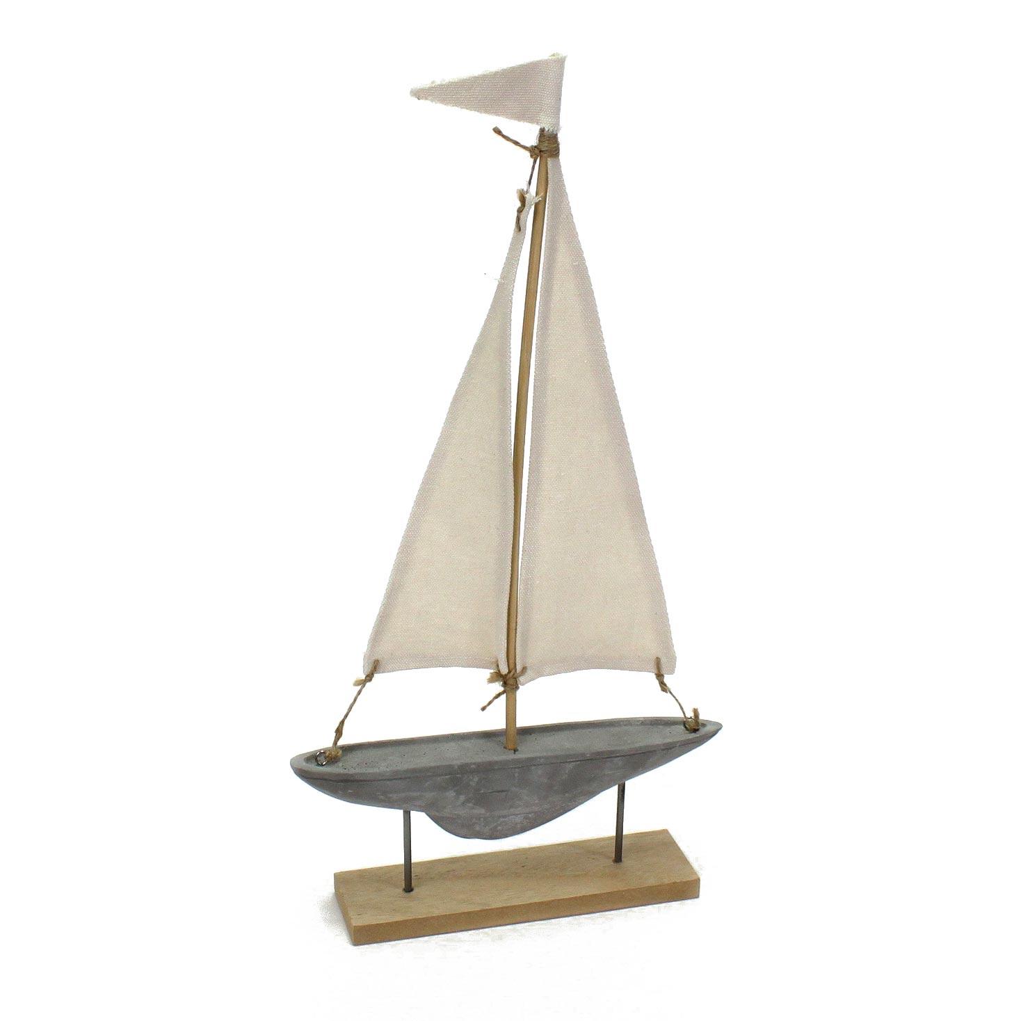 Decoratieve zeilboot online kopen for Decoratie zeilboot