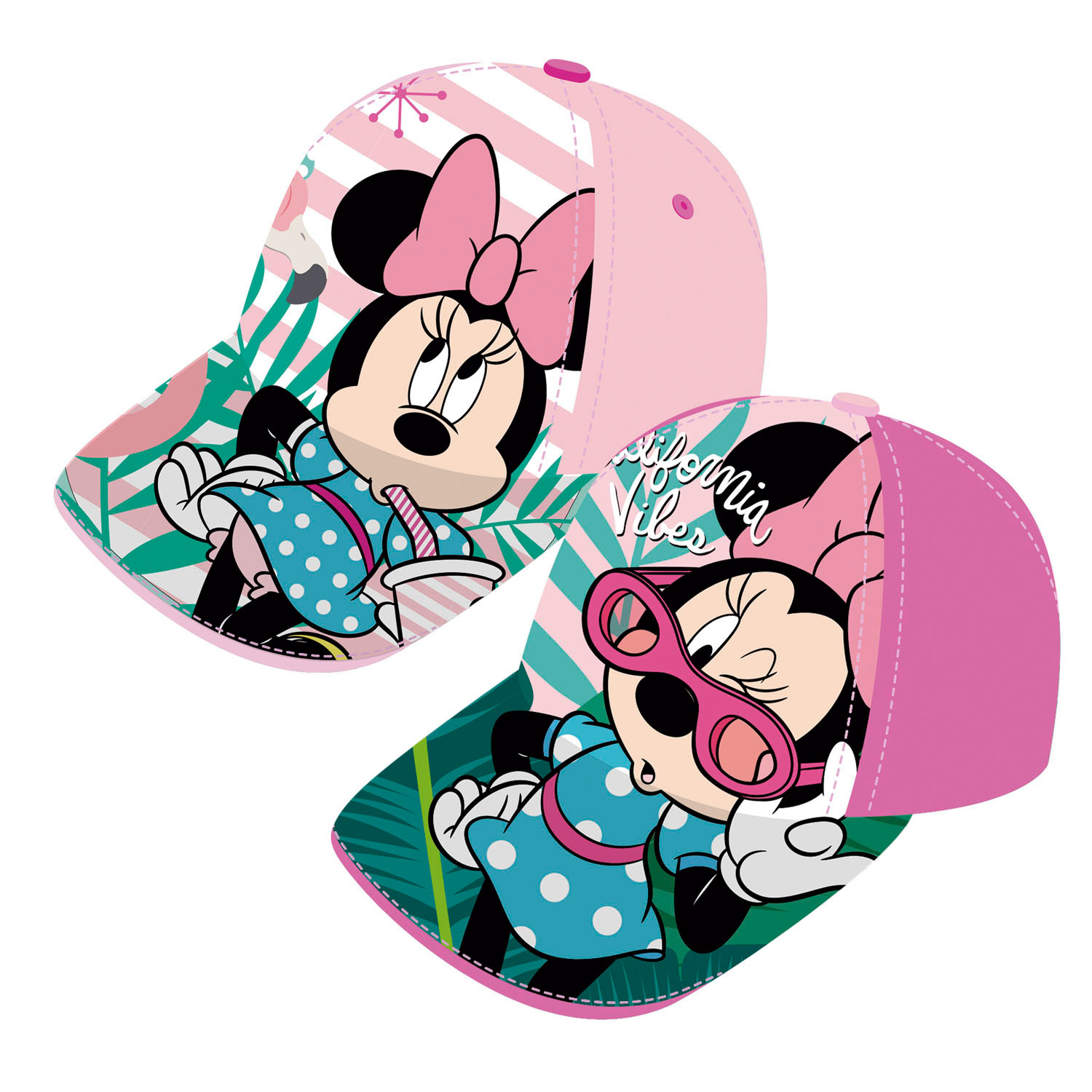 Minnie Mouse Kinderpet
