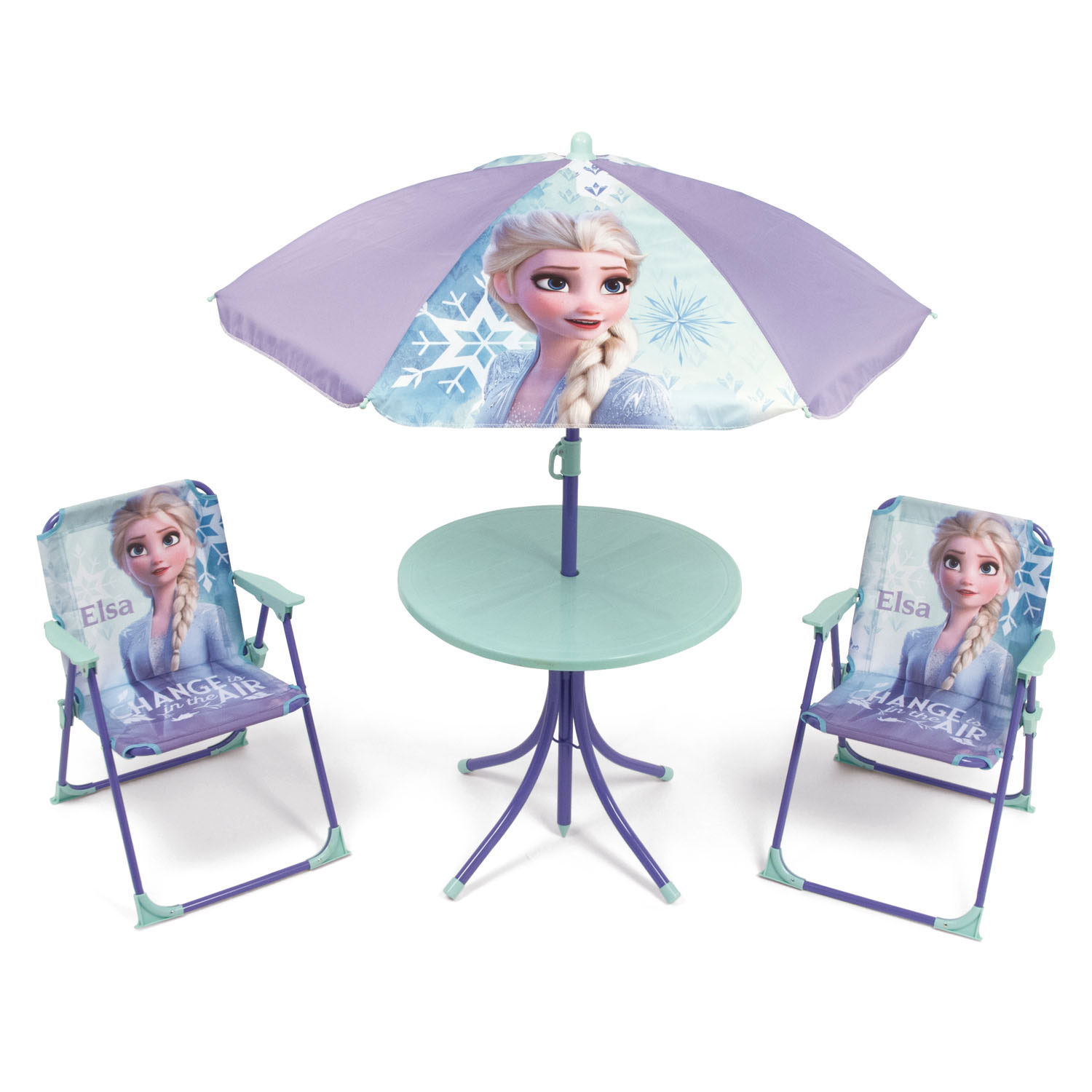 Tuinset Disney Frozen