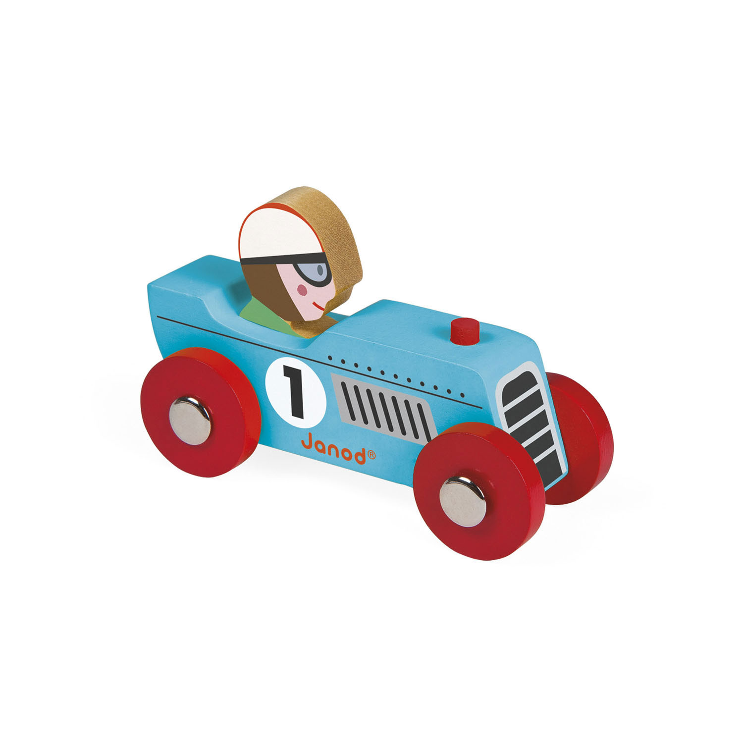 Janod Story Racing - Retroracer