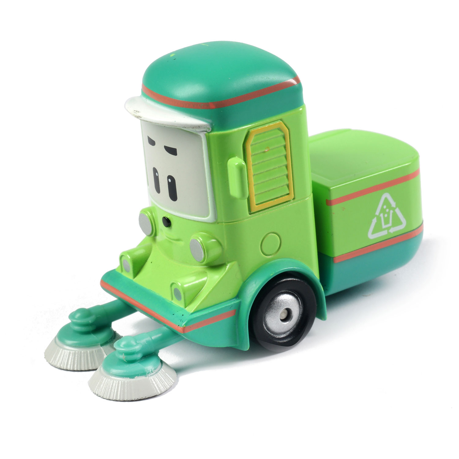 Robocar Poli Die-Cast - Cleany