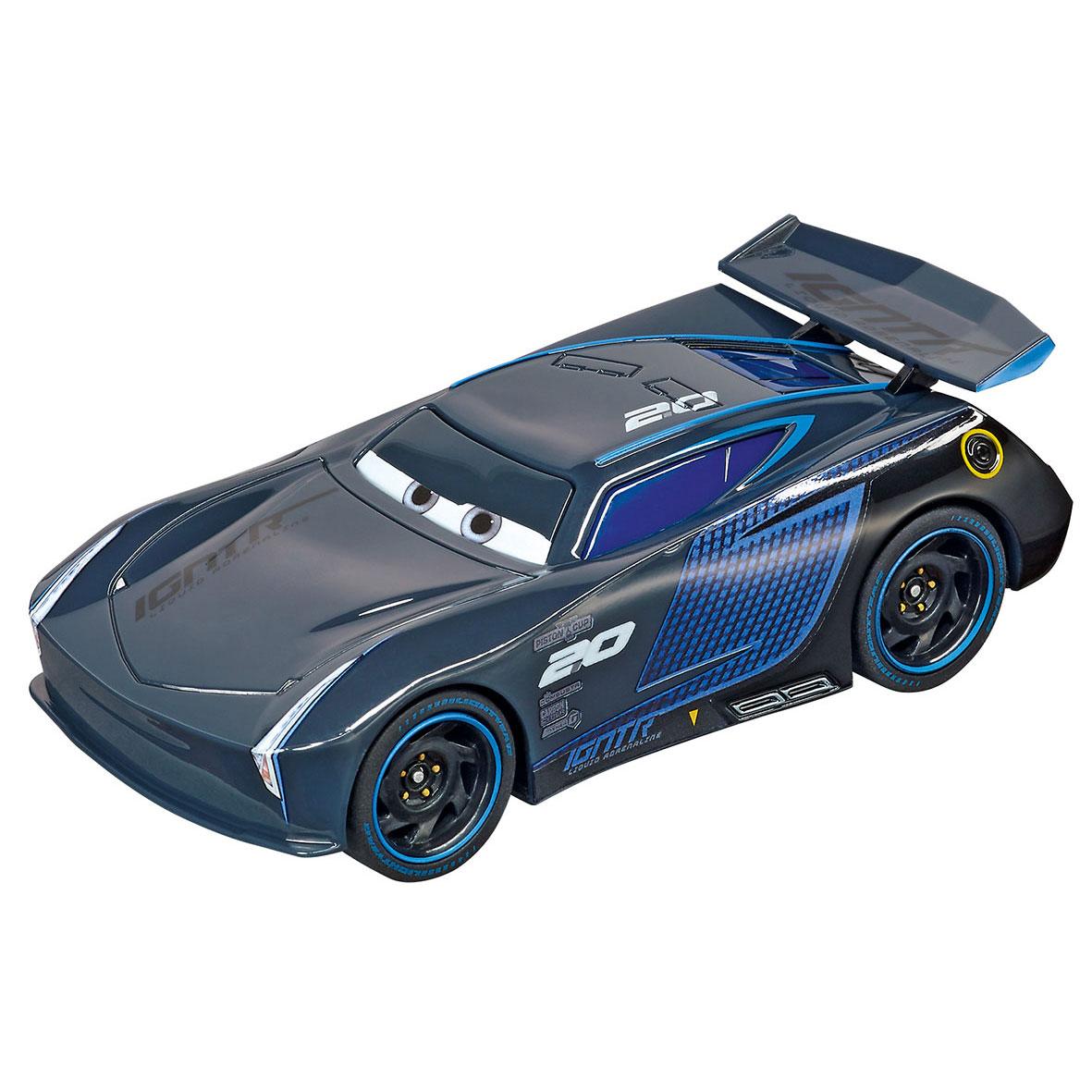 Carrera Go Raceauto Jackson Storm Online Kopen Lobbes Nl