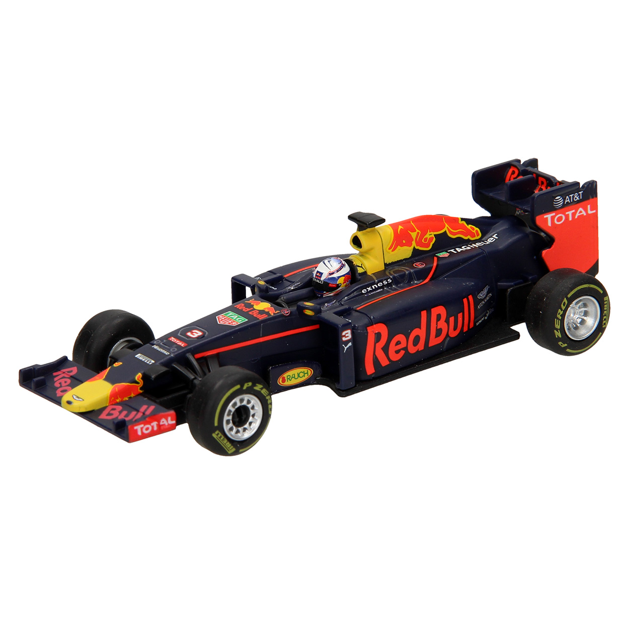 pull back red bull raceauto daniel ricciardo online kopen. Black Bedroom Furniture Sets. Home Design Ideas
