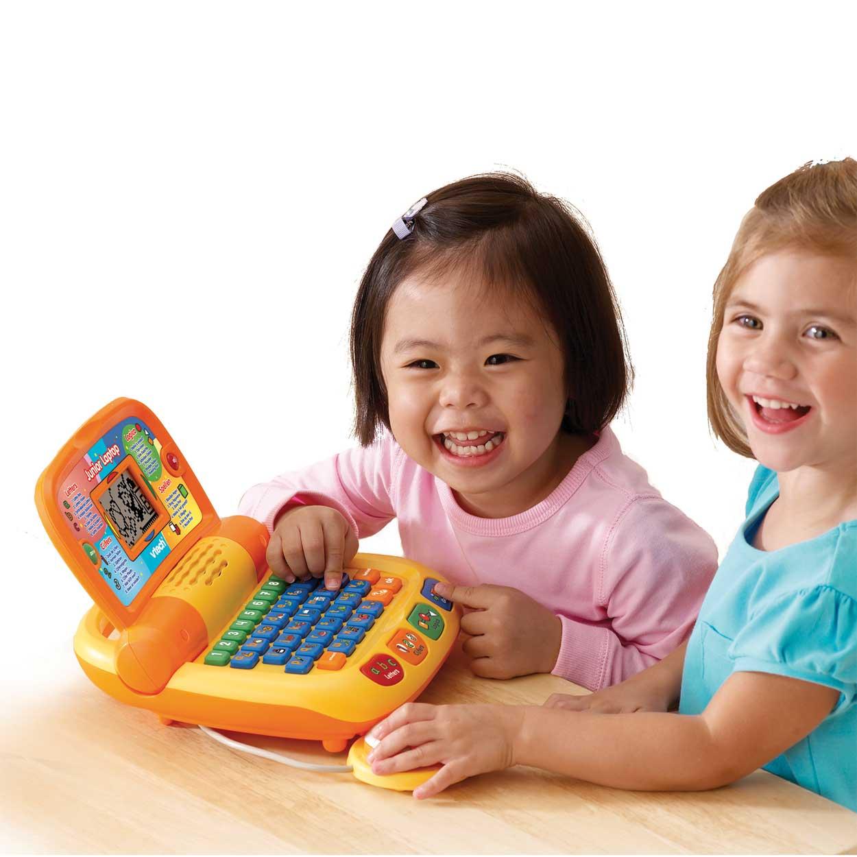 Verwonderlijk VTech Junior Laptop online kopen   Lobbes Speelgoed IP-45