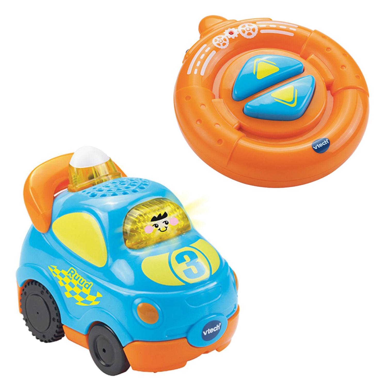 Vtech Toet Toet Auto S Ruud Rc Raceauto Online Kopen Lobbes Nl