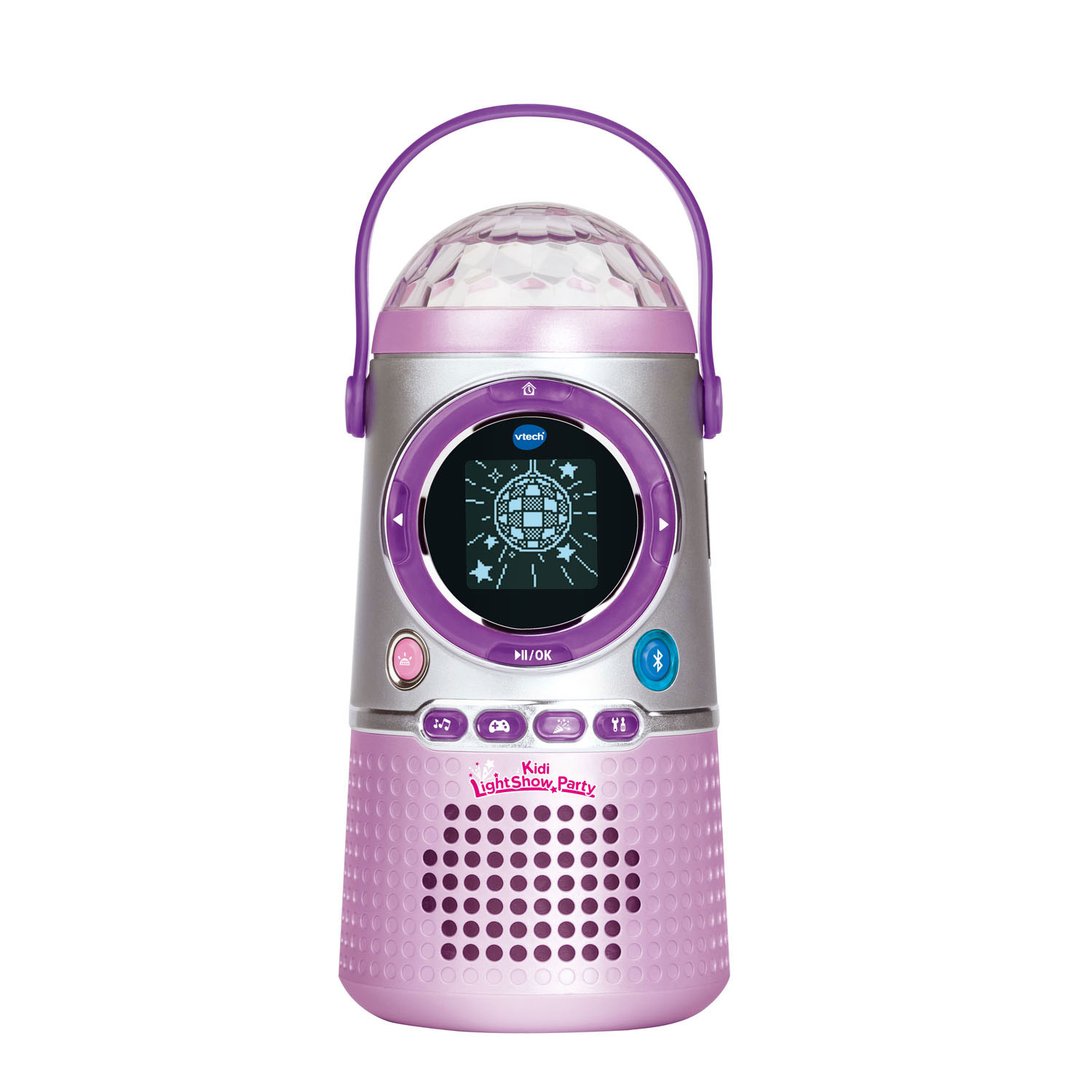 VTech Kidi Lightshow Party Speaker
