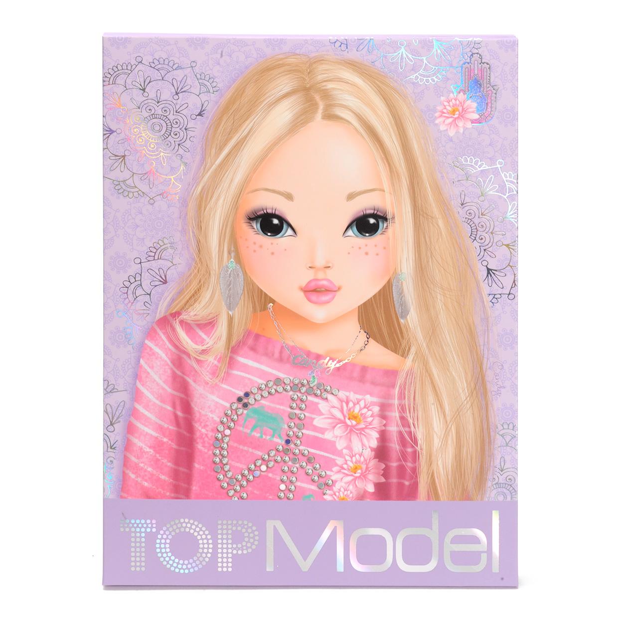 Topmodel briefpapier candy online kopen for Top mobel