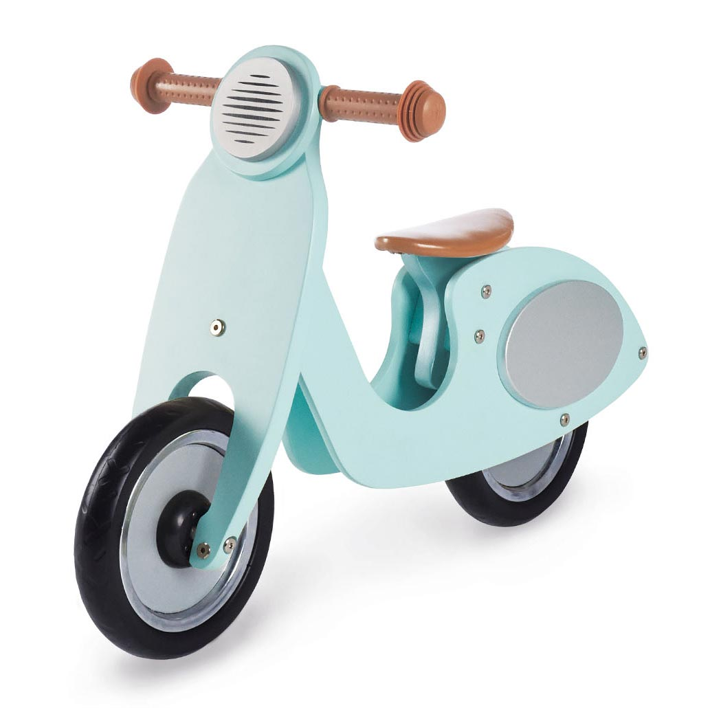 Pinolino Scooter Vespa Mint