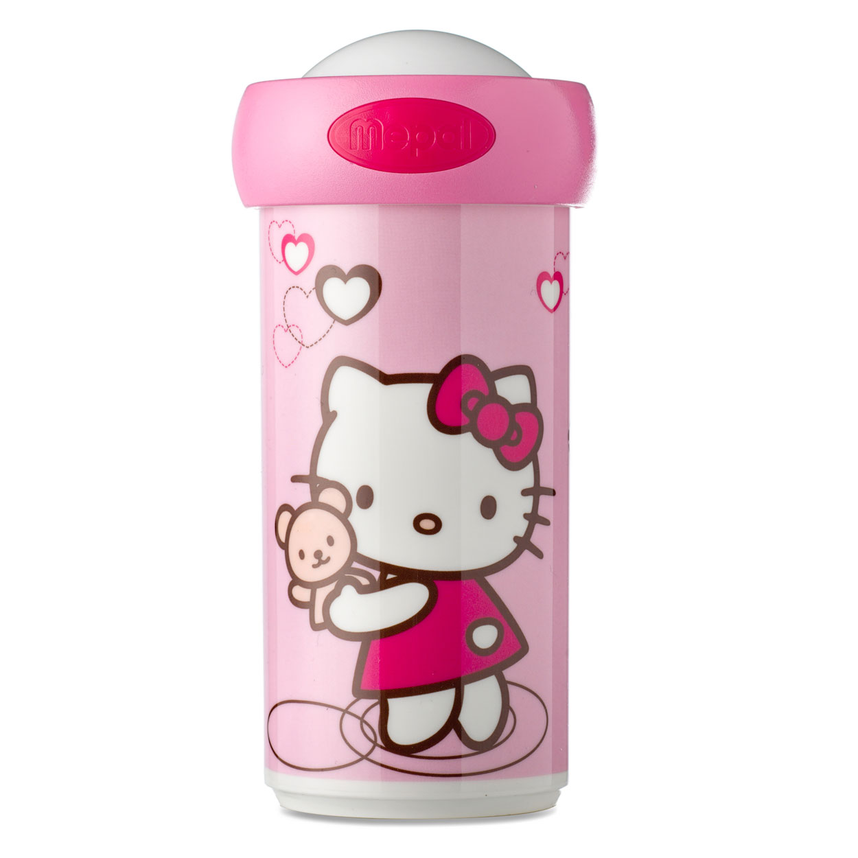 Mepal Campus Schoolbeker - Hello Kitty