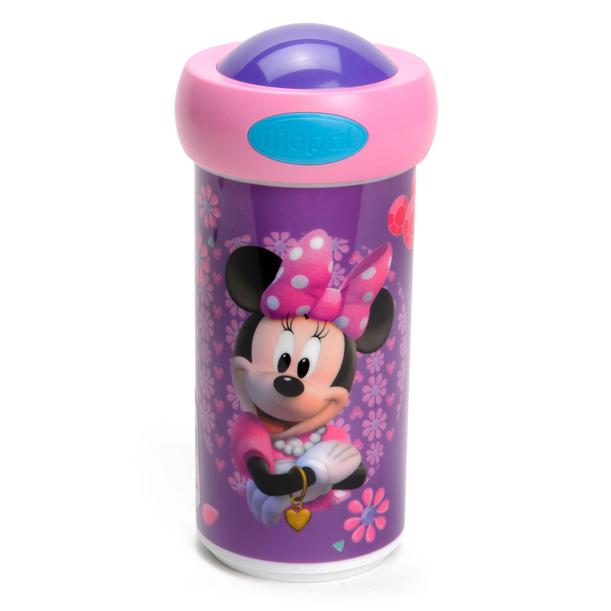 Mepal Campus Schoolbeker - Minnie Mouse