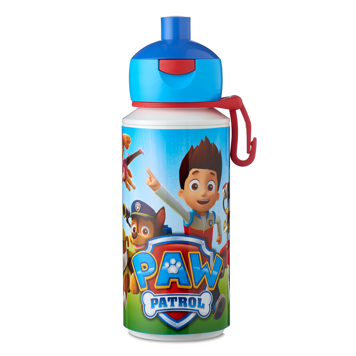 Mepal Campus Drinkfles Pop-up - Paw Patrol