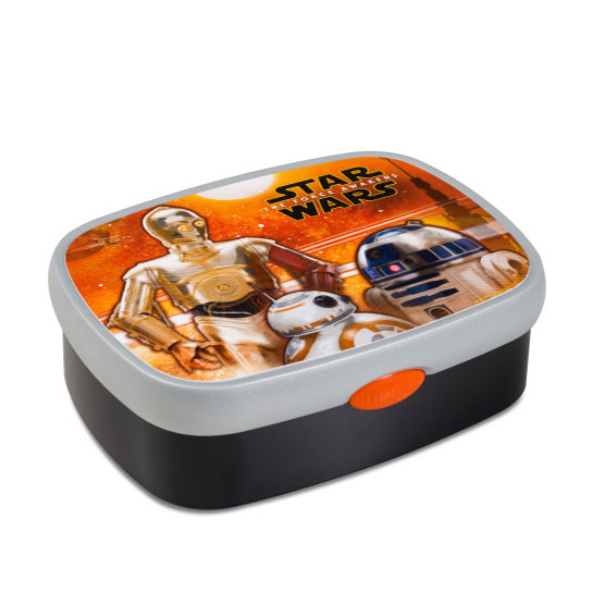 Mepal Campus Lunchbox Midi - Star Wars