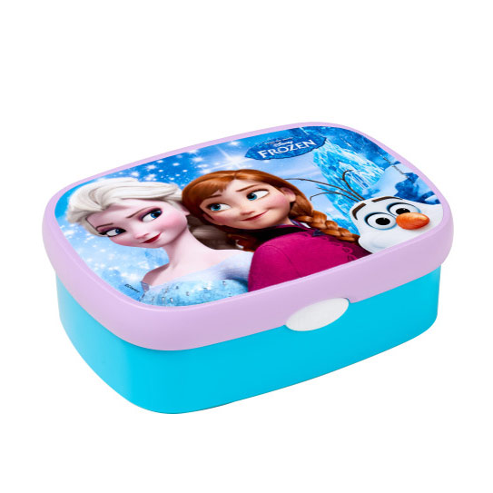 Mepal Campus Lunchbox Midi - Disney Frozen Sisters Forever