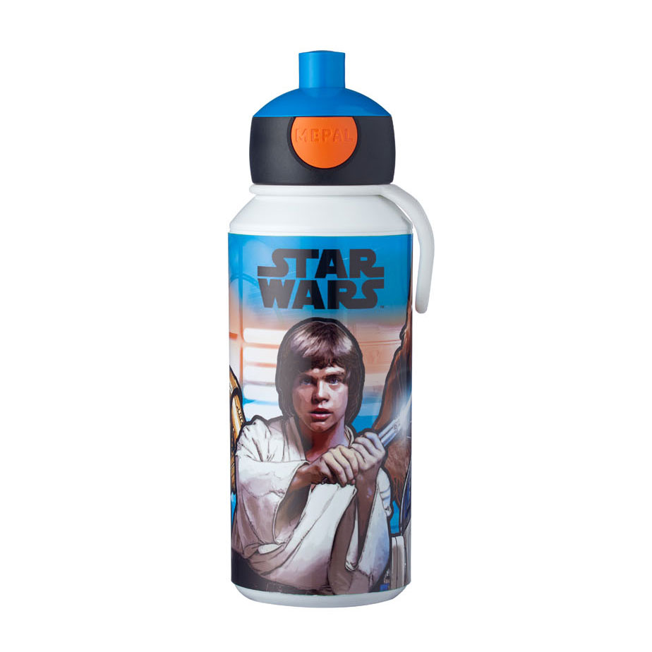 Mepal Campus Drinkfles Pop-up - Star Wars