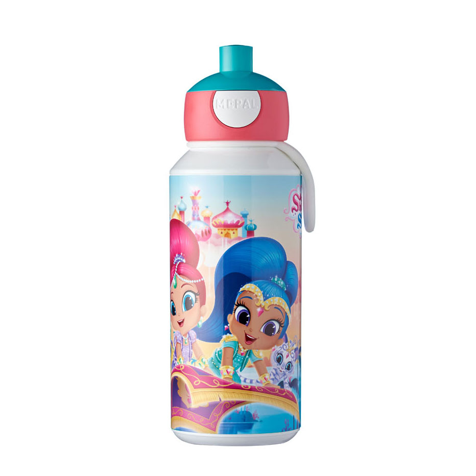 Mepal Campus Drinkfles Pop-up - Shimmer & Shine