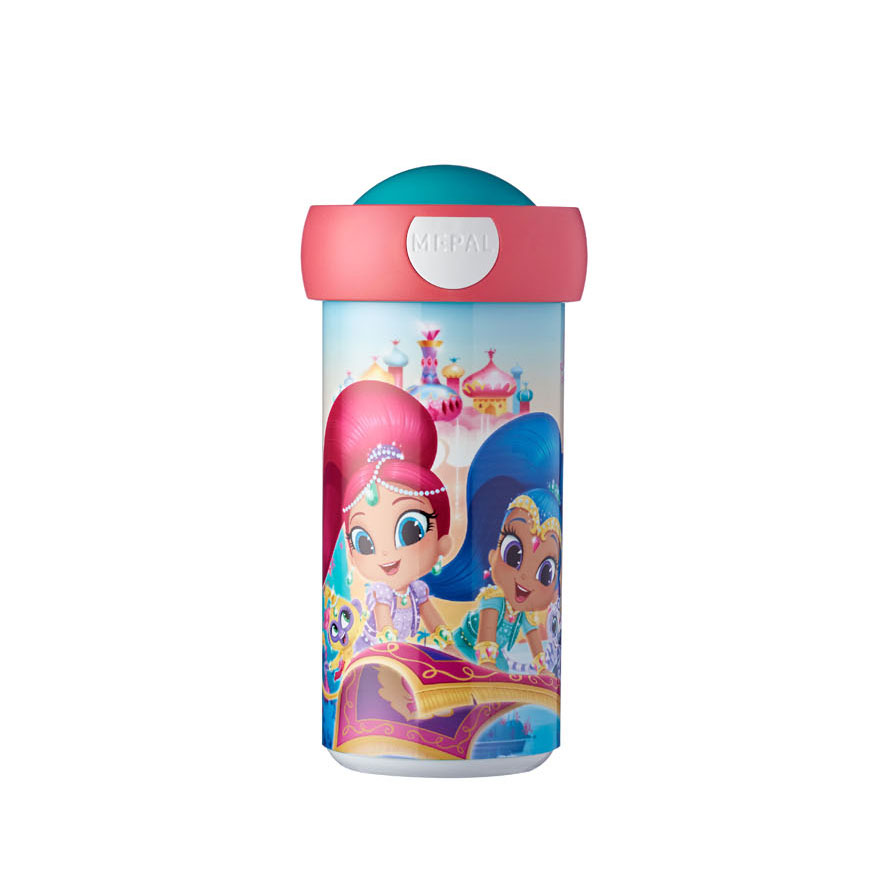 Mepal Campus Schoolbeker - Shimmer & Shine