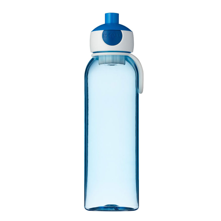 Mepal Campus Waterfles - Blauw