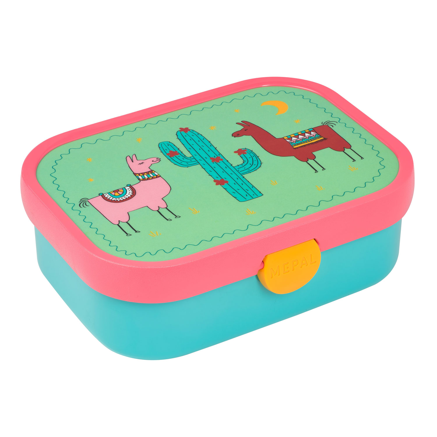 Mepal Campus Lunchbox - Lama