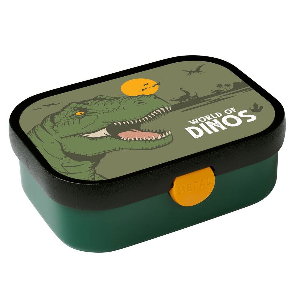 Mepal Campus Lunchbox - Dino