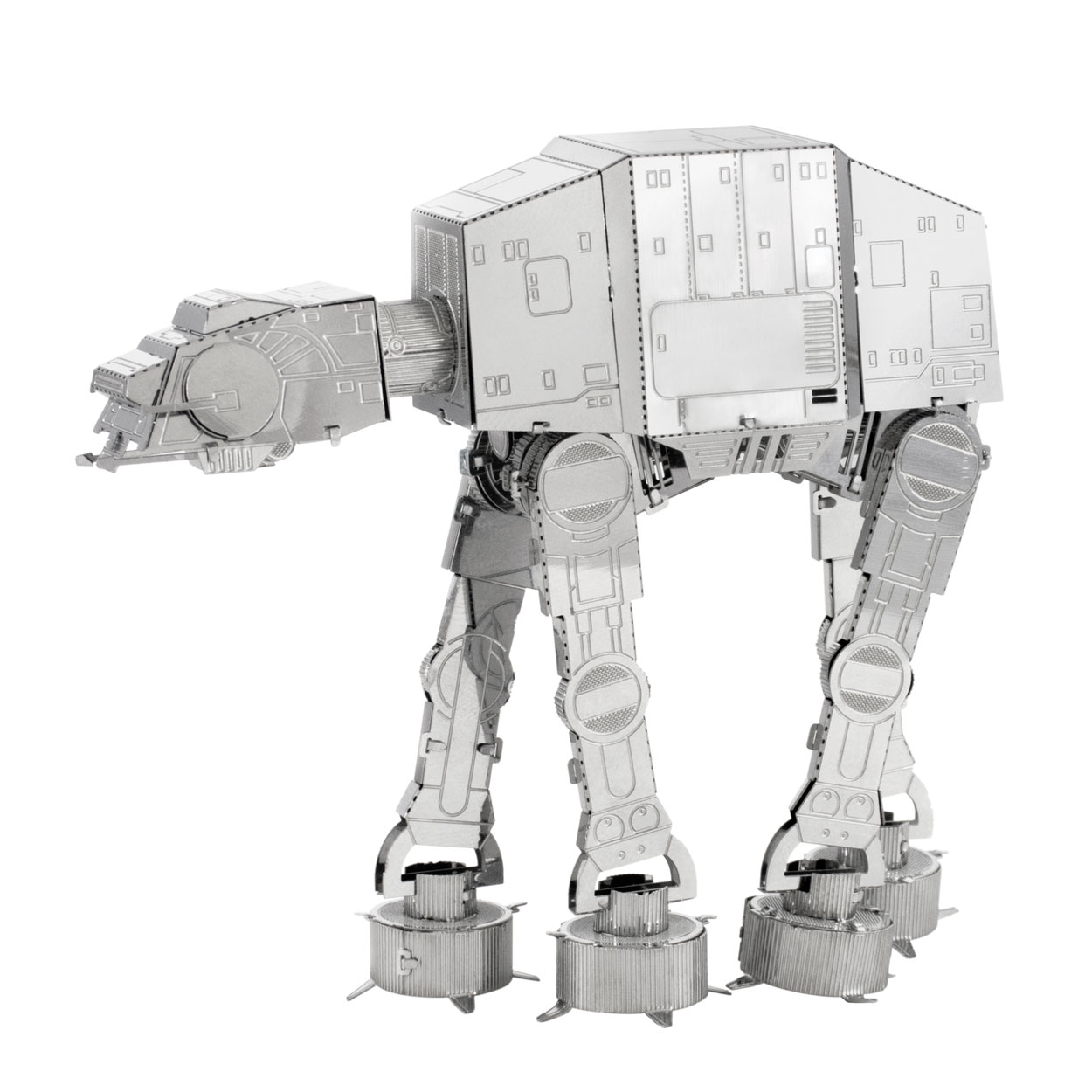 Metal Earth Star Wars AT-AT