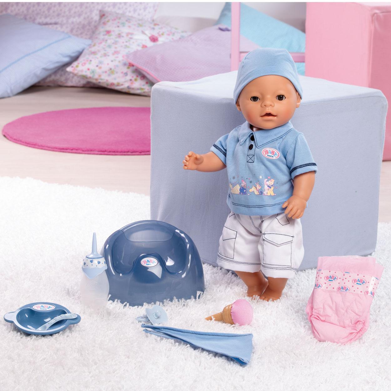Baby born magische voeding jongen online kopen - Foto baby jongen ...