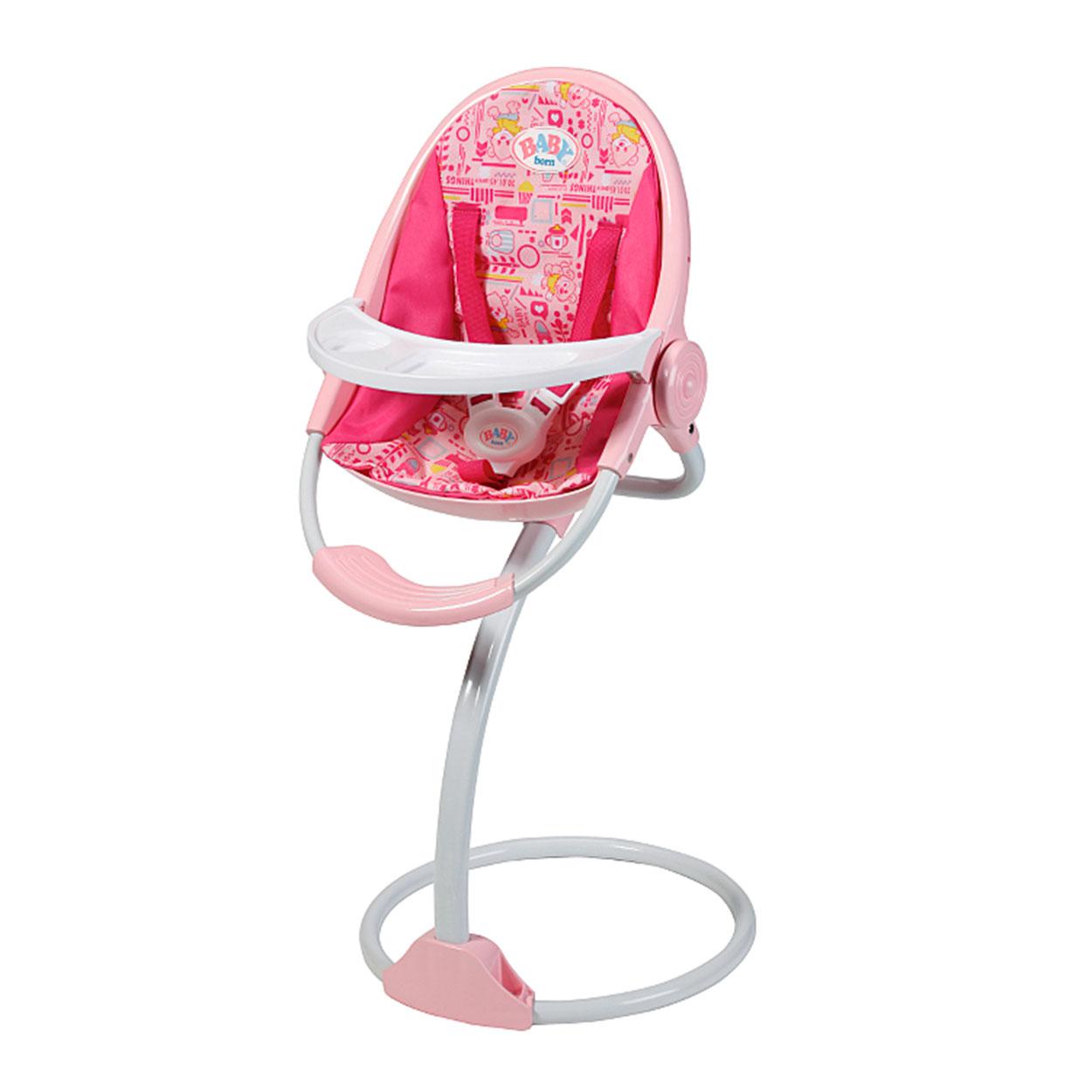 Kinderstoel Baby 0 Maanden.Baby Born Kinderstoel Online Kopen Lobbes Nl