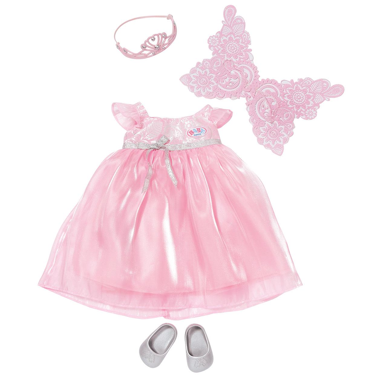 baby prinsessenjurk