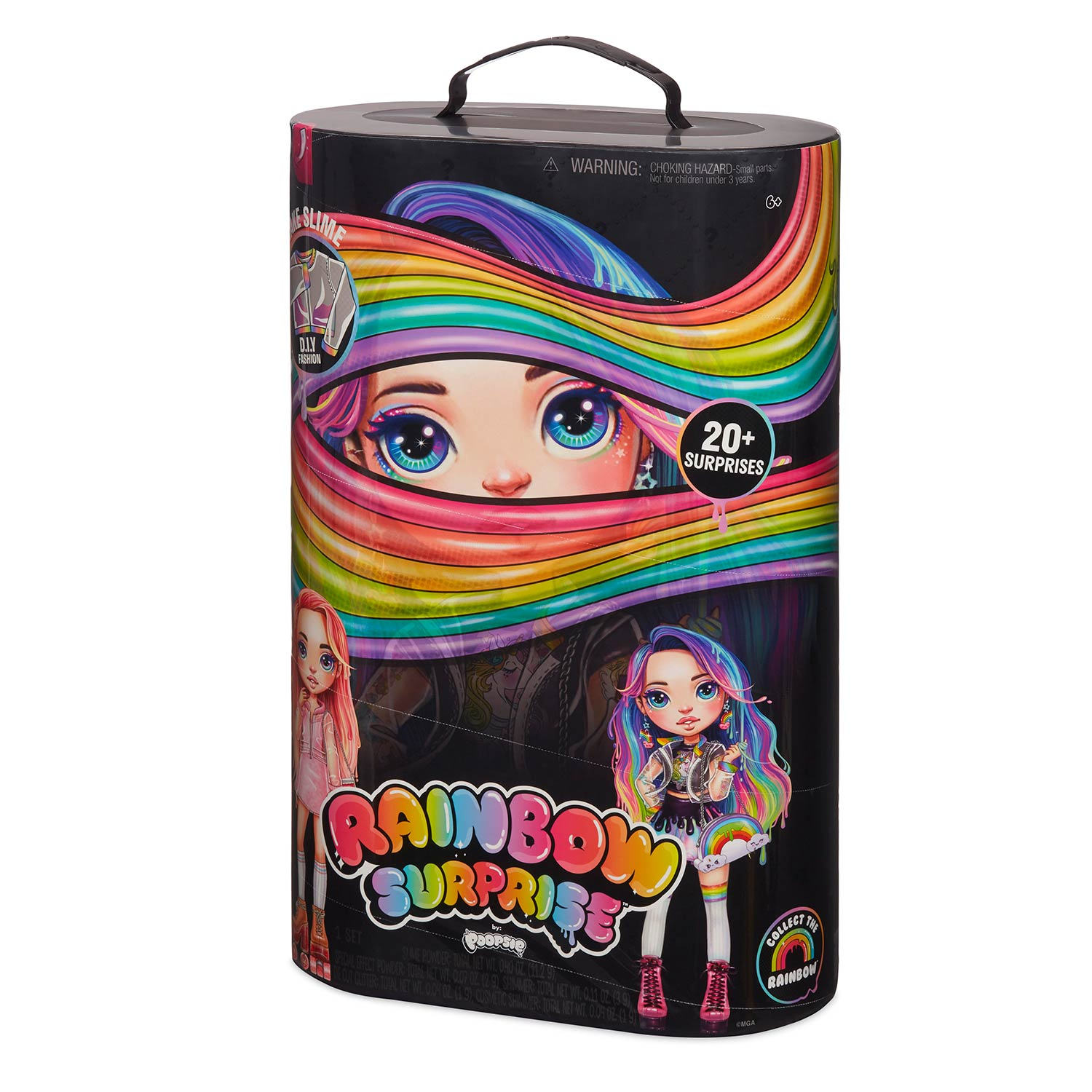 Poopsie Rainbow Surprise Pop - Pixie/Rainbow