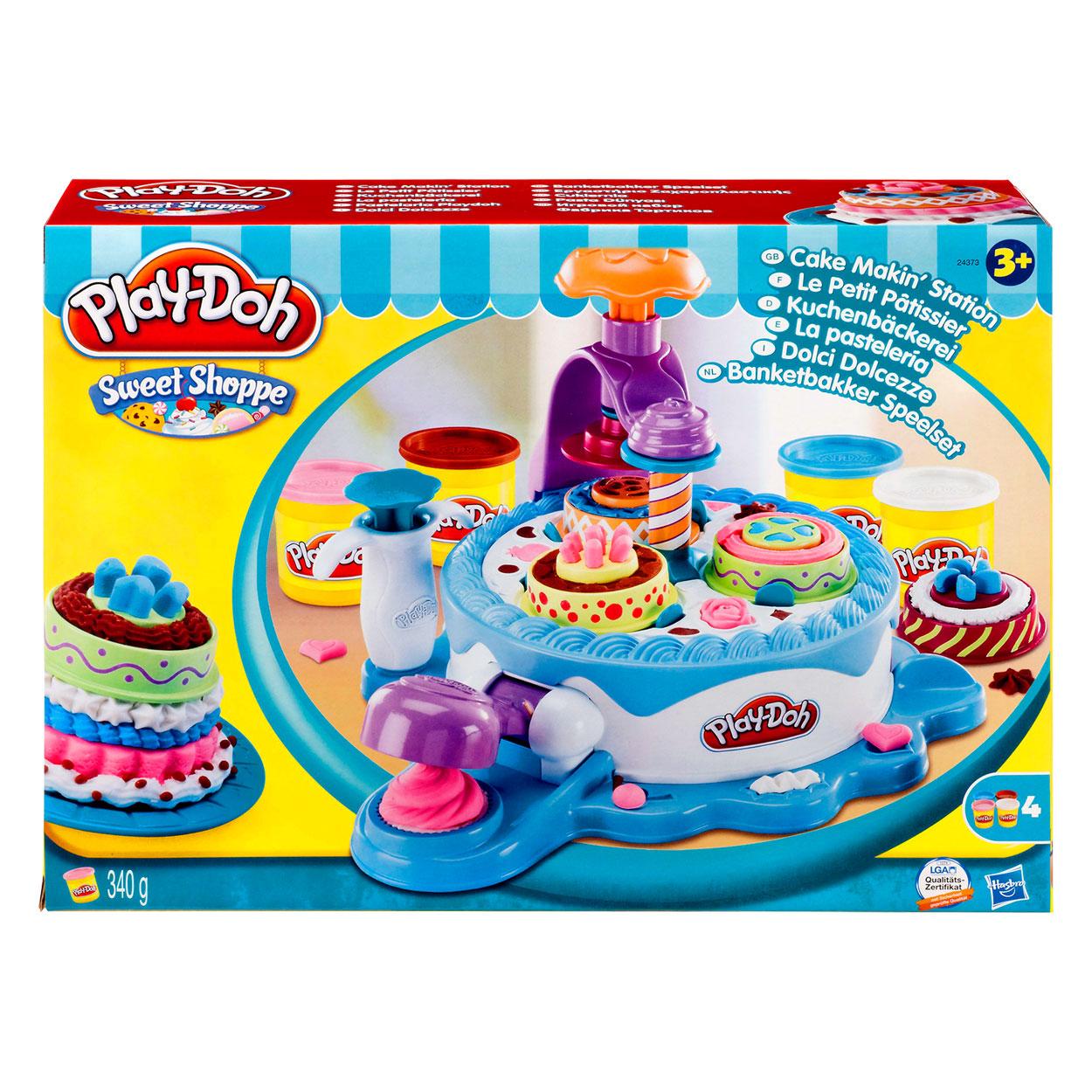 play doh taart Play Doh Banketbakker speelset online kopen | Lobbes.nl play doh taart