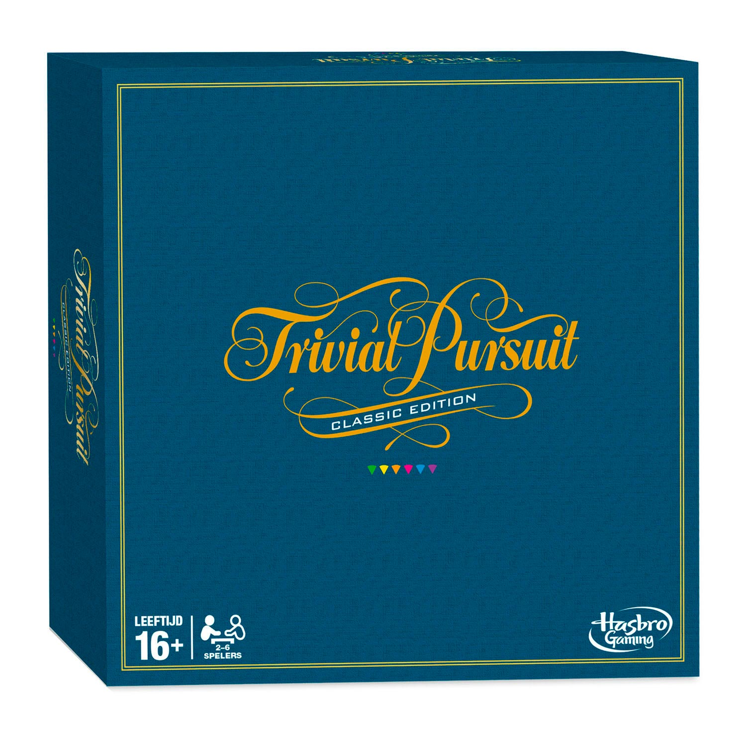 Trivial Pursuit Nl