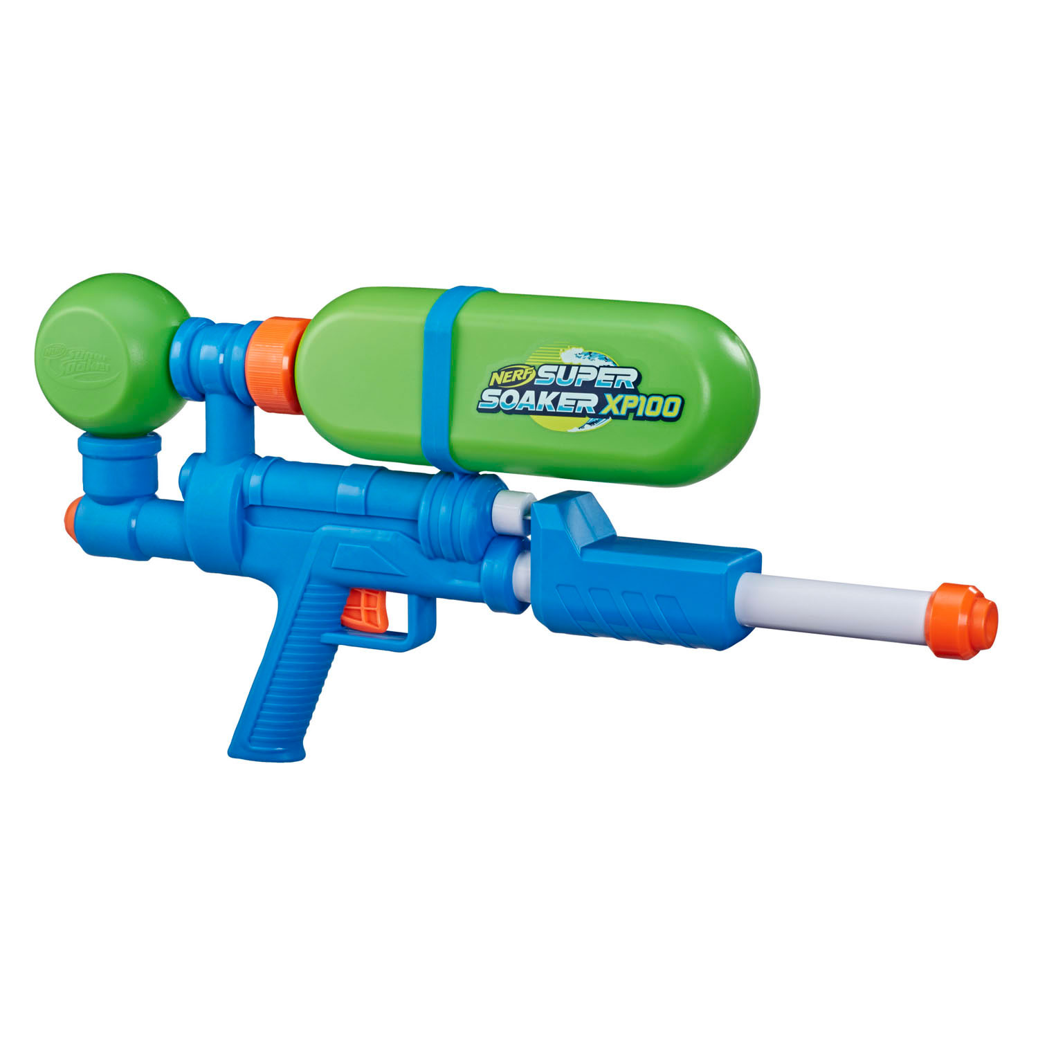 Nerf Super Soaker XP100 Waterpistool