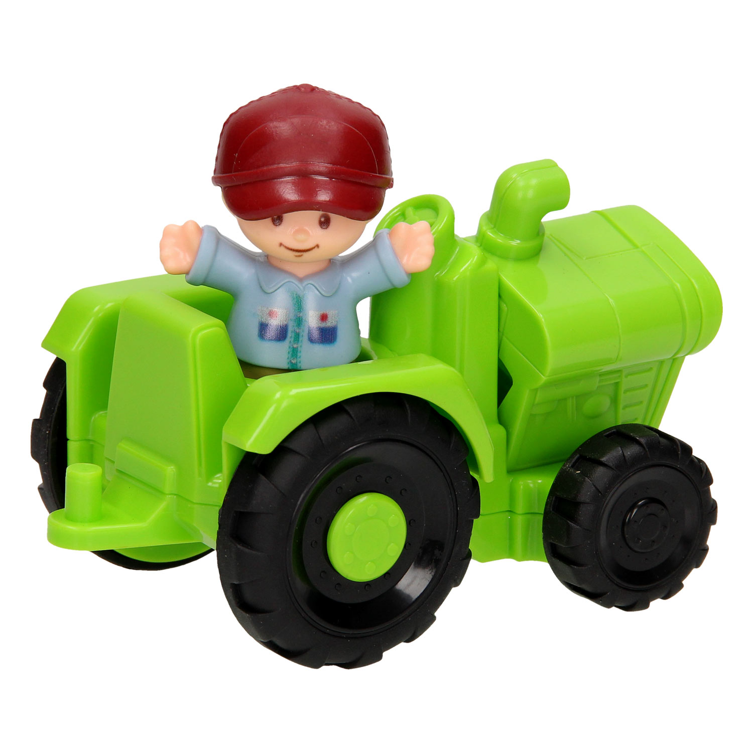 Fisher Price Little People - Tractor