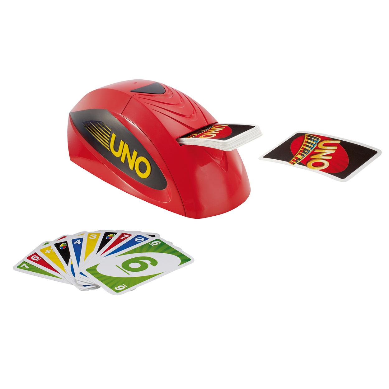 UNO Extreme online kopen | Lobbes Speelgoed