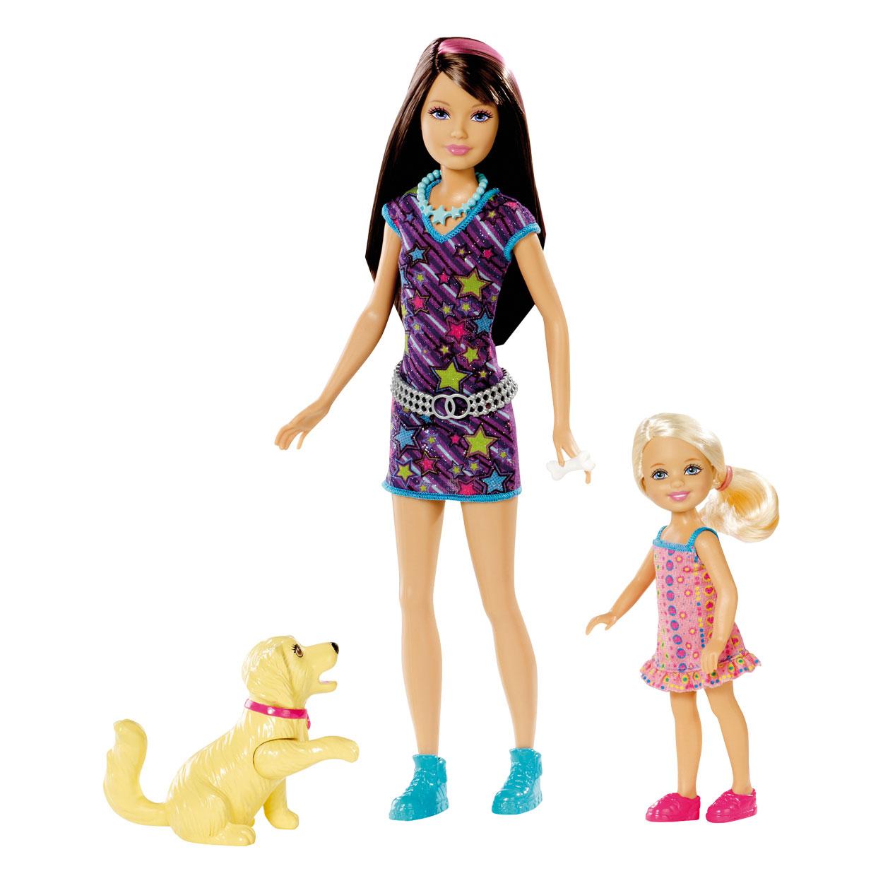 barbie bestellen