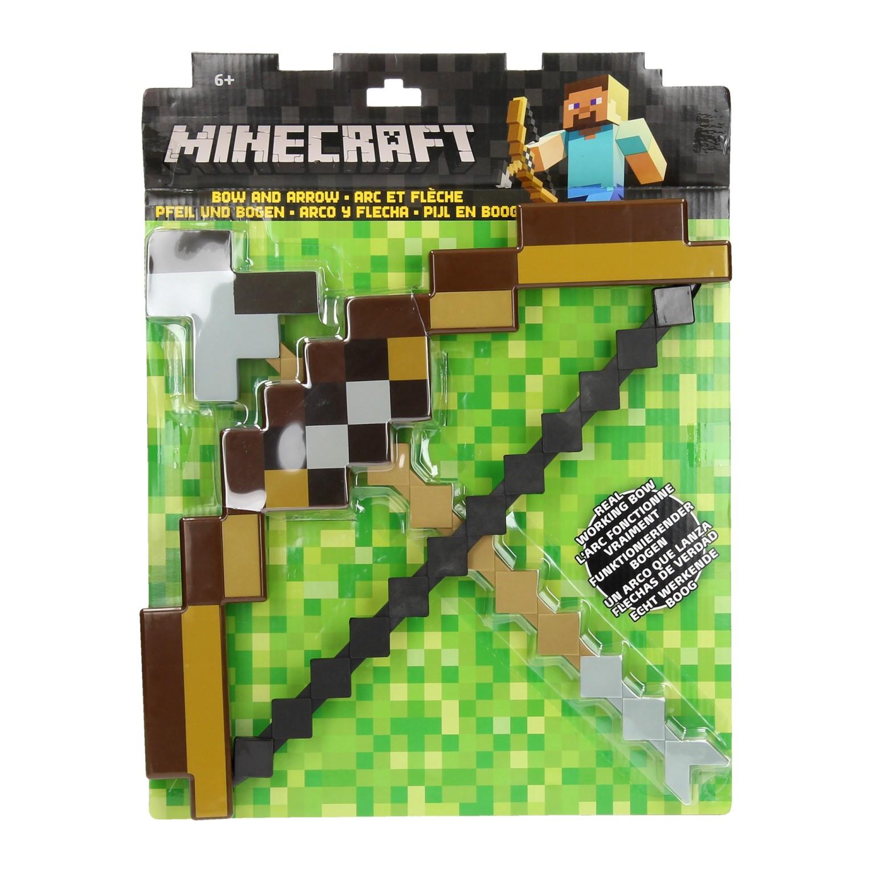 Minecraft Pijl En Boog Online Kopen Lobbes Nl