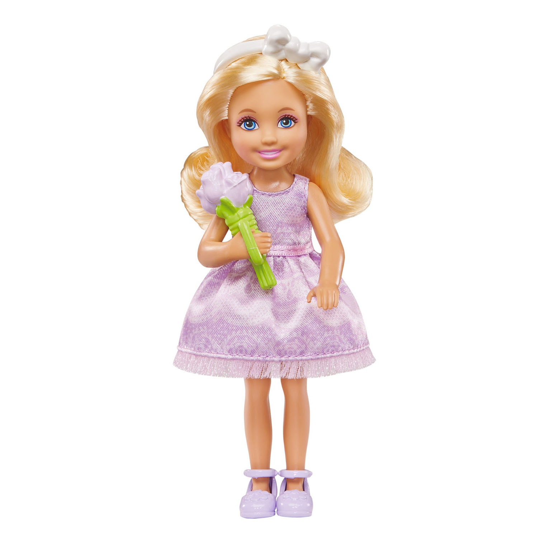 Barbie Bruiloft Kadoset