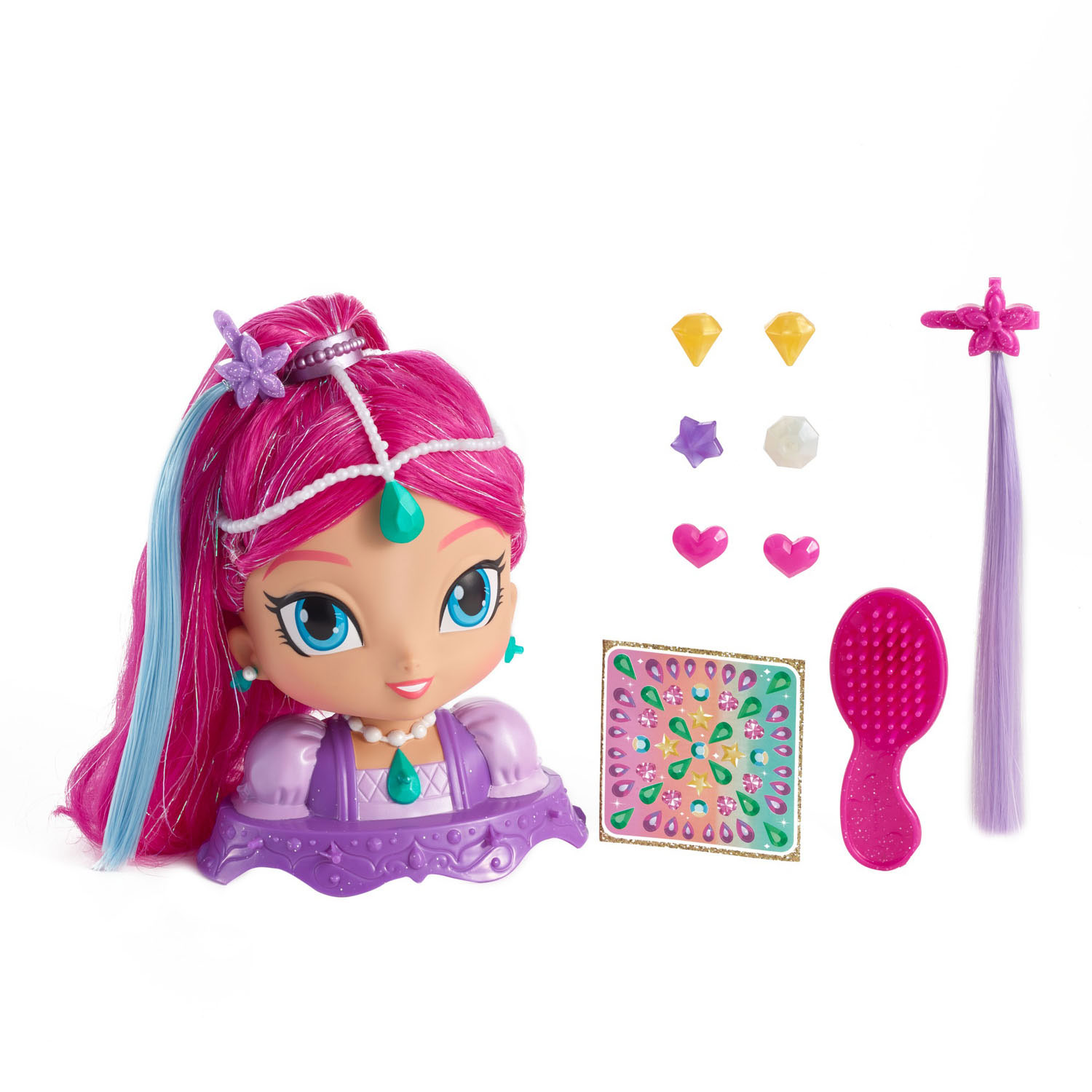 Fisher Price Shimmer & Shine - Kappop Shimmer