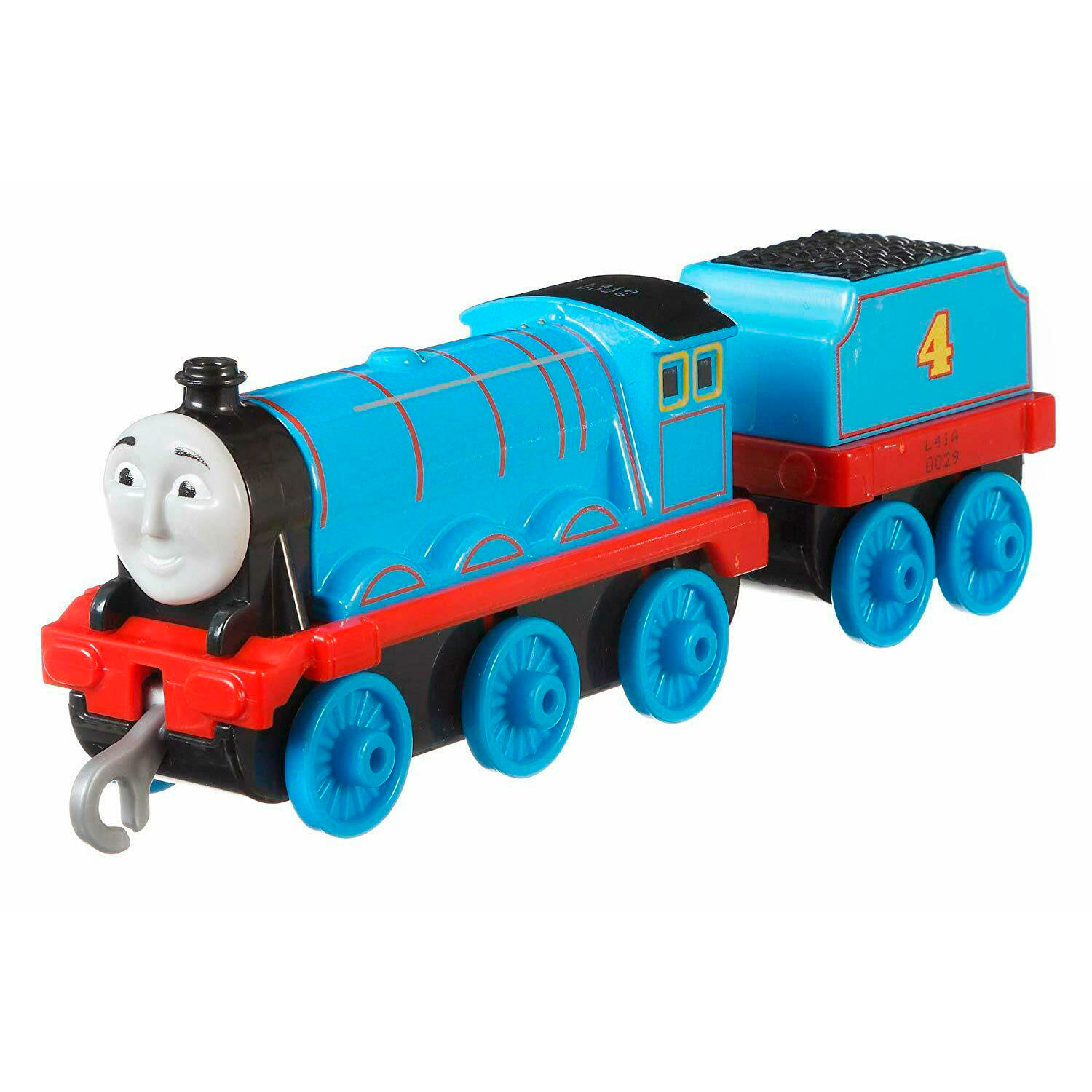 Thomas & Friends TrackMaster - grote trein Gordon