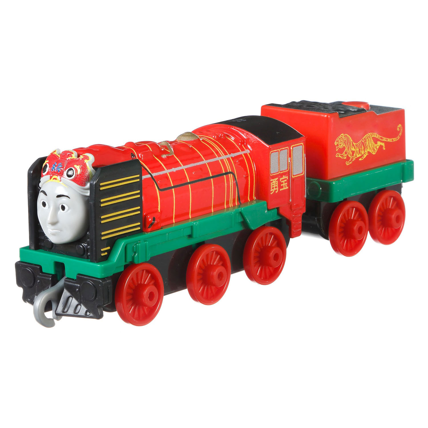 Thomas & Friends TrackMaster - grote trein Yong Bao