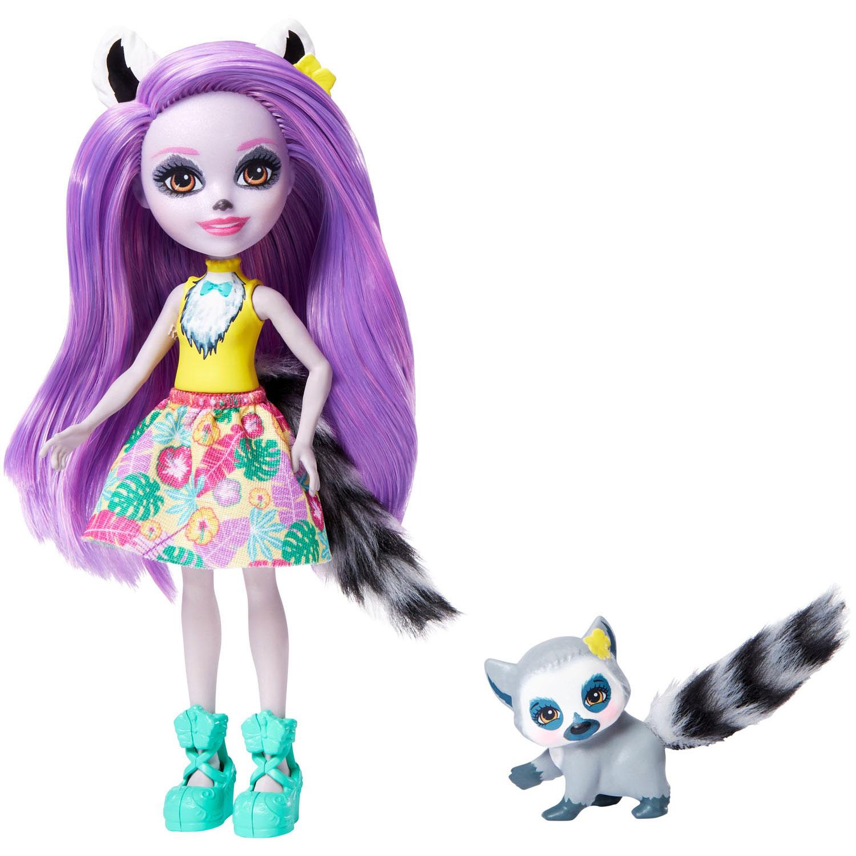 Enchantimals Wolf online kopen | Lobbes Speelgoed