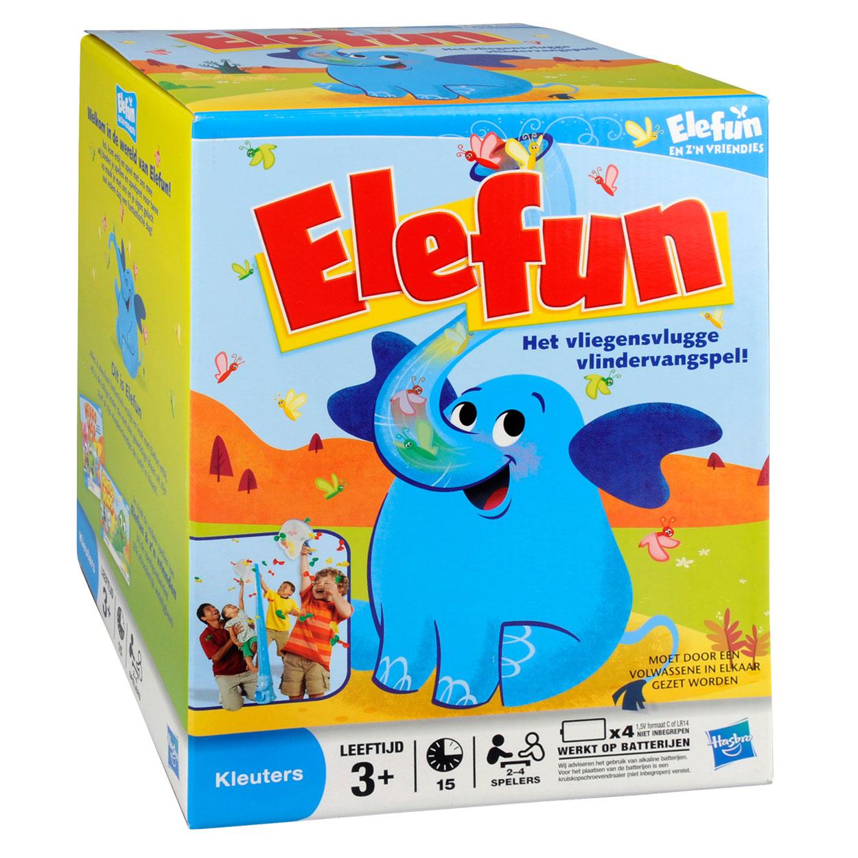 Elefun spel