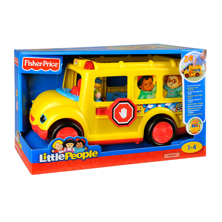 Emejing Bus Little People Gallery - Transformatorio.us ...